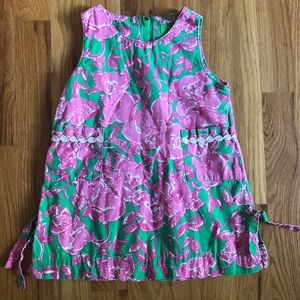 Toddler Lily Pulitzer dress - 2T